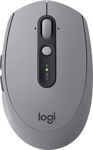 Logitech USB OPTYCZNA WRL M590/MID GREY (910-005198)