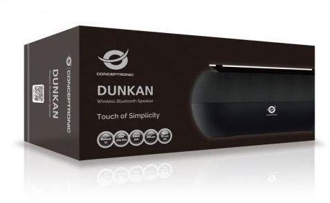 Conceptronic Dunkan (DUNKAN 01GL)