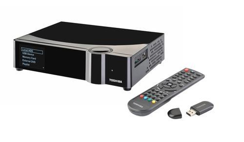 Toshiba STOR.E TV+