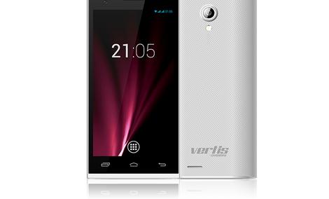 Oto nowy smartfon Vertis AIM