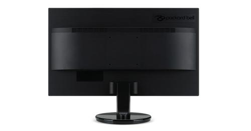 Packard Bell 24'' 243Dbd LED 5ms 100m:1 D-sub/DVI