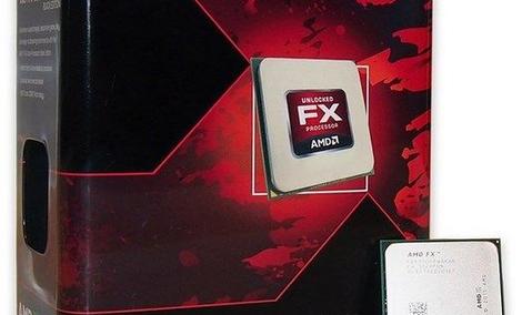 AMD FX-8350 [TEST]