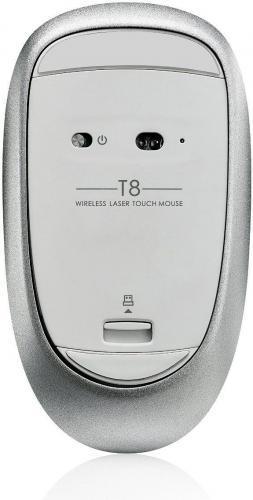 Rapoo T8 Biała (001554850000)