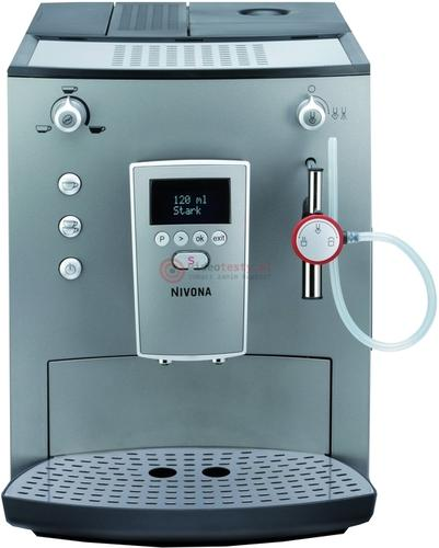 NIVONA CafeRomantic NICR 750