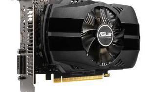 ASUS Phoenix GeForce GTX 1650 4GB GDDR5 - RATY 0%
