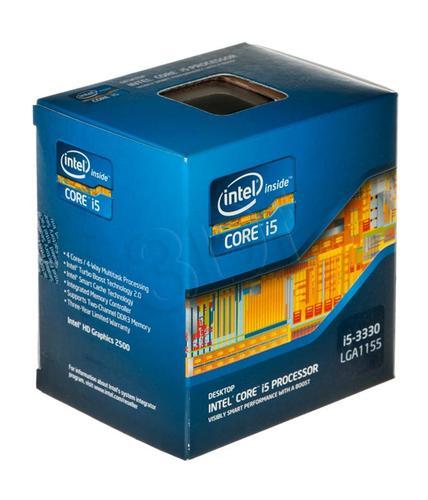 CORE I5 3330 3.0GHz LGA1155 BOX
