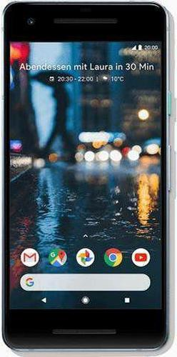 Google Pixel 2 64GB Niebieski (GA00127-DE)