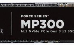 Corsair MP300 240 GB PCIe x2 NVMe