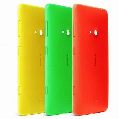 Nokia Lumia 625 fot5