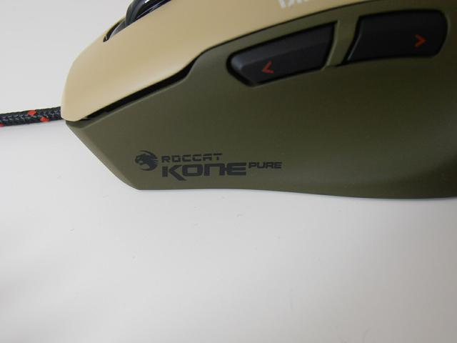 Roccat Kone Pure Military