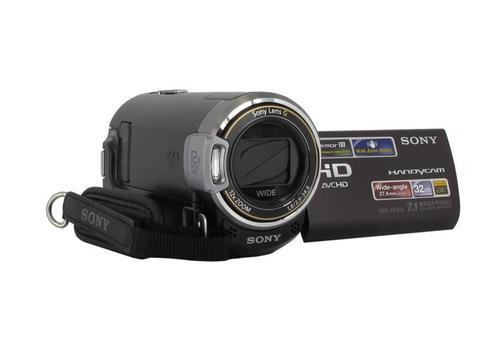 SONY HDR-CX350VET