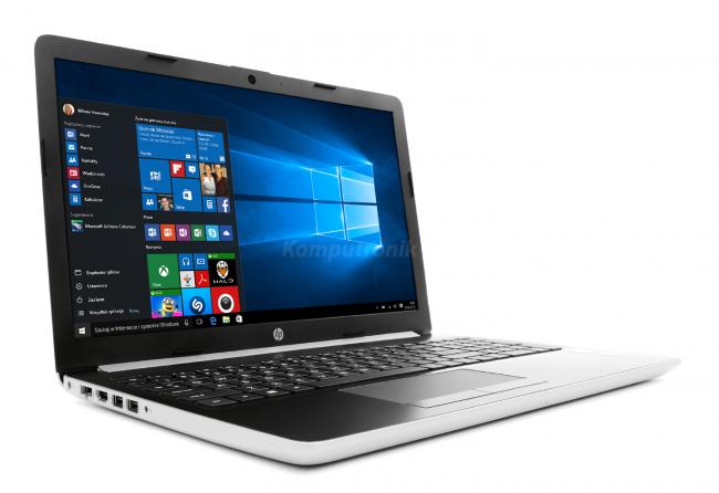 HP 15-da0031nw (4TY49EA) - 240GB SSD | 12GB