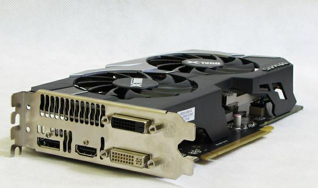 Sapphire Radeon HD7790 fot1