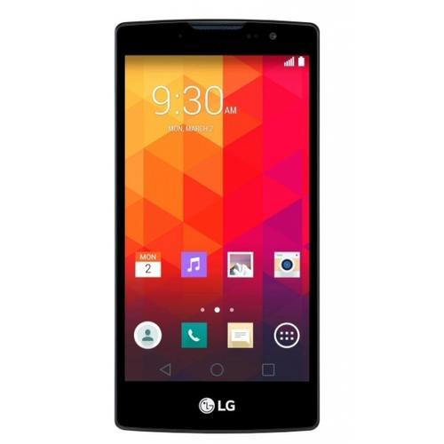 LG Spirit Y70 (H420) Czarny/tytanowy nawigacja NAVITEL w prezencie!
