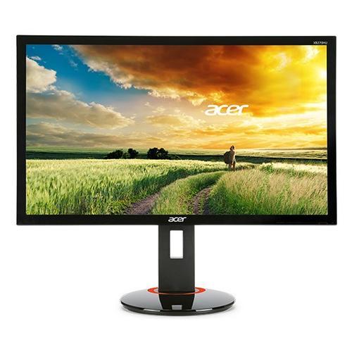Acer 27'' XB270Hbmjdprz 16:9 LED 1920x1080(FHD) 144Hz 1ms 100M:1 reg-wys pivot głośniki