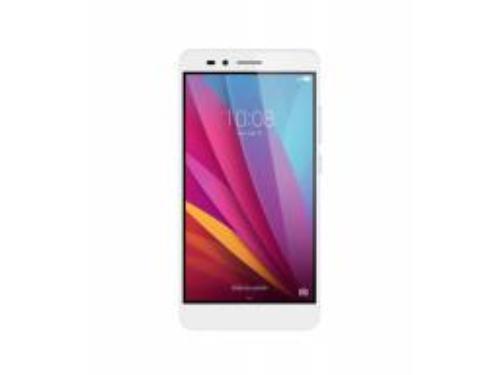 Smartfon Huawei Honor 5X 16GB Srebrny (Honor 5X Silver)