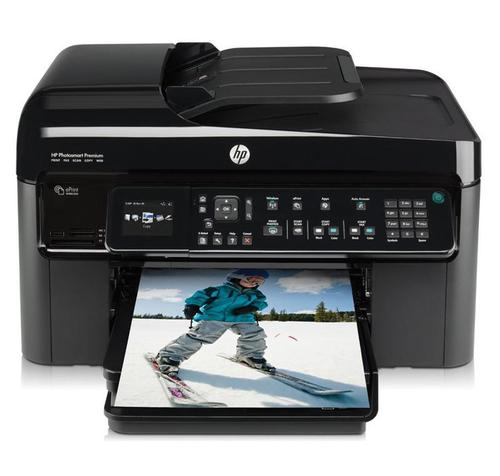 HP Photosmart Premium + FAX WIFI