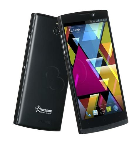 SMARTFON PENTAGRAM MONSTER X5 PRO [P500-2]
