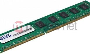 GoodRam DDR3 4GB 1333MHz CL9 (GR1333D364L9S/4G)
