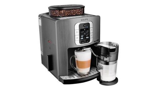 KRUPS Latte Smart EA860