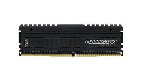 Crucial DDR4 Ballistix Elite 8GB/2666 CL16 DR x8