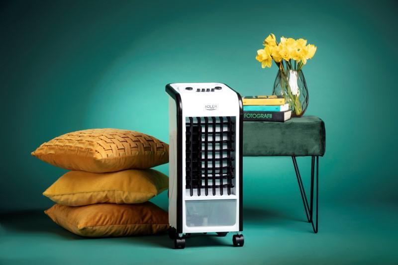 Klimatyzator może być stylowym elementem w twoim domu