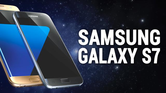Samsung Galaxy S7 / Edge - Cena - Benchmark - Test Aparatu - Wszystkie informacje