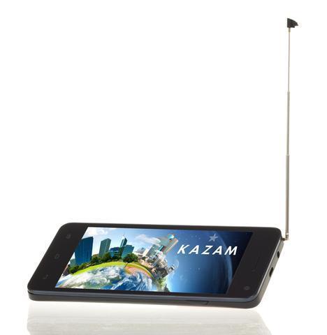 KAZAM TV 4.5 2