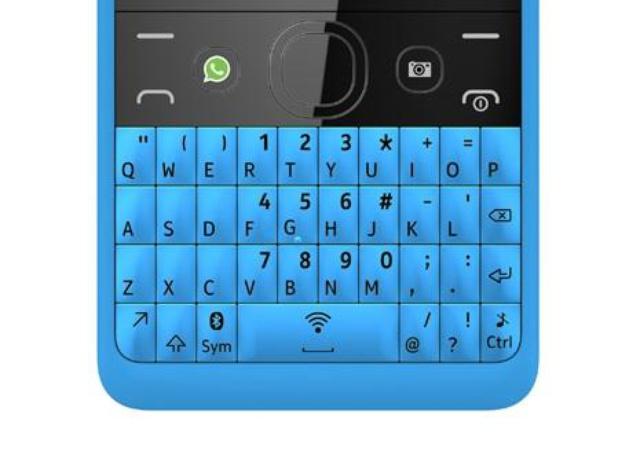 Nokia Asha 210 fot1