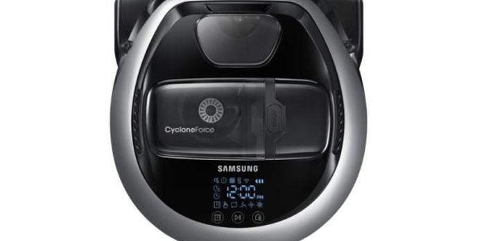 Samsung POWERbot VR7000 - Automatyczny Odkurzacz Koreańskiego Giganta