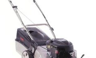 Al-Ko Silver 51 BR Comfort B&S