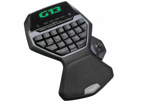 Logitech G13 Advanced