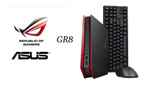 Asus ROG GR8 - Potężny Komputer w Miniaturowej Obudowie
