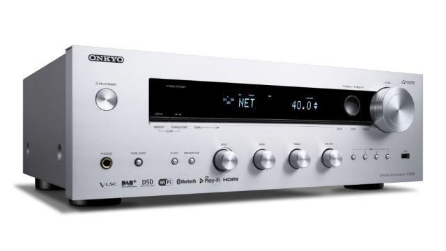 Onkyo TX-8270 amplituner kina domowego z systemem 2.1