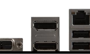 MSI B150M PRO-DDP, B150, DualDDR4, SATA3, DVI, 2xDP, mATX (B150M PRO-DDP)