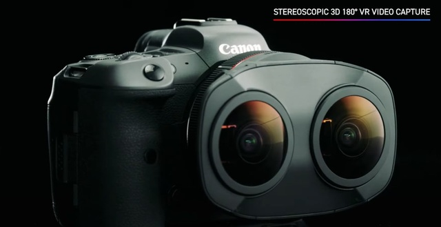Canon otrzyma unikatowy w skali rynku obiektyw