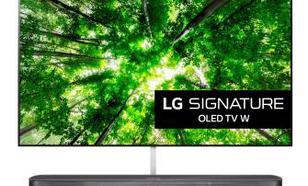 LG OLED65W8PLA