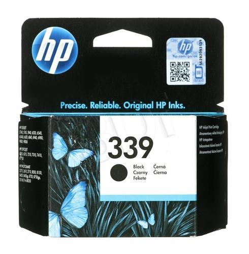 HP Tusz Czarny HP339=C8767EE, 800 str., 21 ml