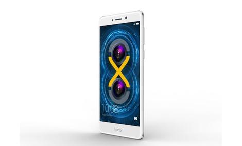 Honor 6X - Bezkompromisowy Smartfon z Targów CES 2017