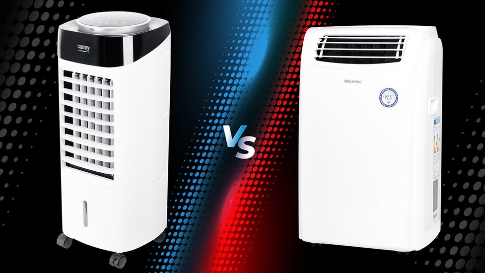 Klimator czy Klimatyzator - Co lepsze? Czym się różnią?