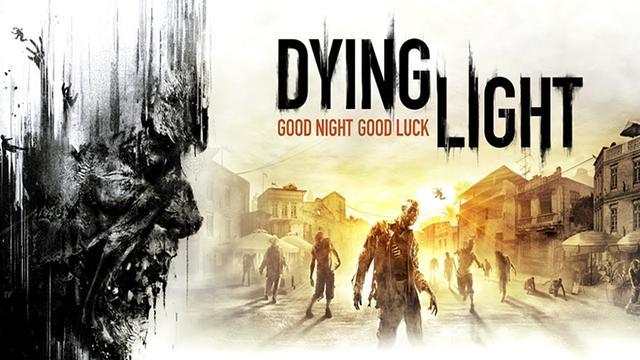 Dying Light - Aktualizuj Za Darmo Już Dziś!