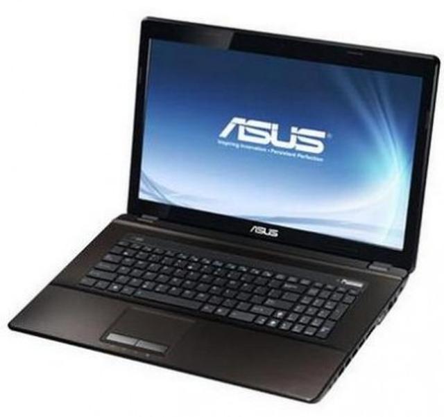 Asus K73E - multimedialny kolos