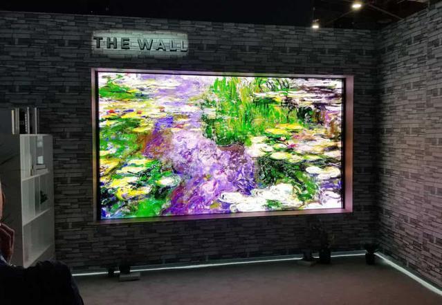 Telewizory 4K i 8K od Samsunga