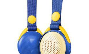 JBL JR POP (niebieski)