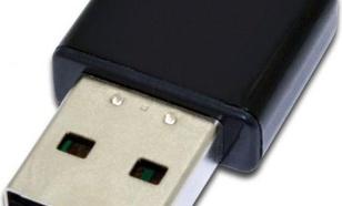 Digitus Mini karta sieciowa WiFi 300N 300Mbps na USB 2.0