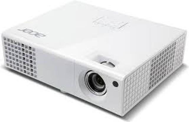 Acer H6510BD - wszechstronny projektor 3D