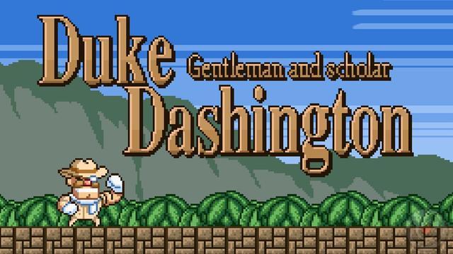 Piątkowe Granie #1 - Duke Dashington