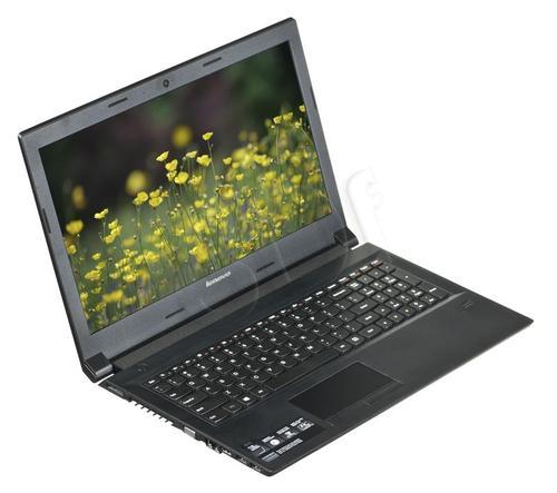 """Lenovo B50-70 i3-4005U 4GB 15,6"""" HD 500GB INTHD DOS 59-441367"""