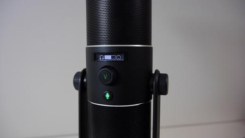 mikrofon Razer Seiren