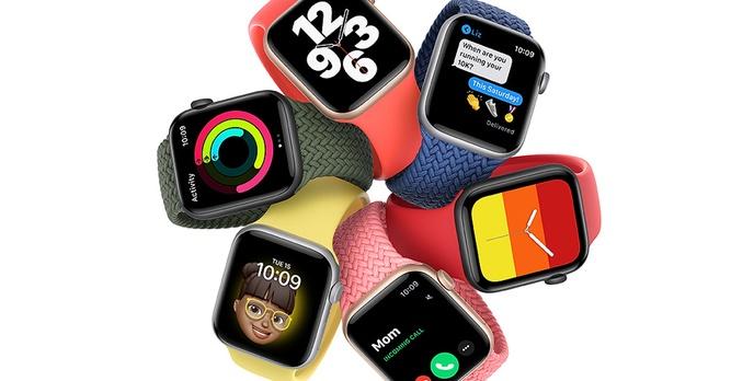 Apple Watch może wykrywać pierwsze symptomy COVID-19